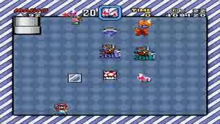 スーパーバグマリオワールド 5