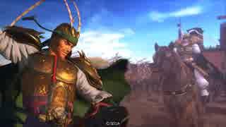 【天下統一戦】漢勢力の悪あがき 36【vs臥龍】