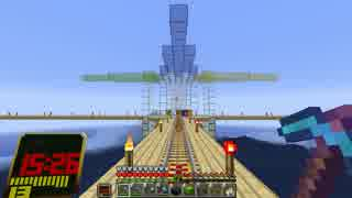 【Minecraft】この素晴らしい世界に修復を