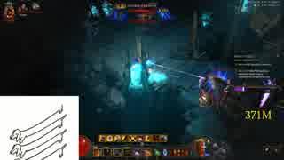 Diablo3 RoS (PC/Ver.2.6.4.55430) Daemon