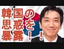 【渡辺哲也】韓国の思惑を暴露!
