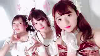【Chocolat's】GALAXY HidE and SeeK踊っ