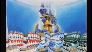 【令和】ジェネラル将軍による令和元年オープニングセレモニー【5月1日】