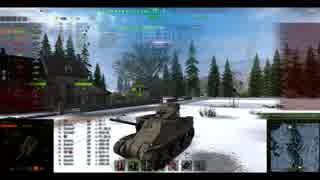 【WoT】惑星戦車兵のガバガバアメリカ開発 M3Lee