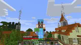 【Minecraft】たまにはサバイバルでも遊んでみるよ part52