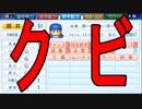 【パワプロ2019】最弱野手は何年でクビになるのか!?【マイライフ検証企画】