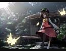 【東方アレンジ/House】Circulate「遠野幻想物語」