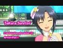 [MAD]Sakura Sunrise-From DanceDanceRevolution X2-(真Dancing!ver) ~アイドルマスターSS~