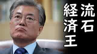 文在寅大統領が韓国歴代大統領の中で最低最悪最凶だと一発で分かる図が話題に