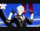 【MMD刀剣乱舞】刀ミュ膝丸で星間飛行