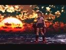 【MMD艦これ】ウルトラマンメビウス OP影絵 完全再現