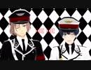 【MMDA3!】 BANG!BANG! 【万里・紬】