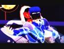 【Fate/MMD】新元号最初のニキの舞