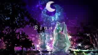 初音ミク-Binary-