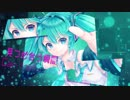 【MV】I'm under your spell feat.初音ミク / Spacelectro