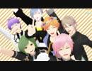 【MMDA3!】MANKAI STATION(再)