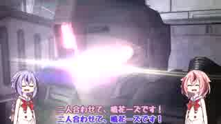 【バトオペ2】傭兵精霊ズの戦闘記録 part0