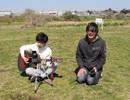 """【ただの歌好き(素人)が""""多摩川で""""歌ってみた! 】GACKT『君に逢いたくて』第146回 5月3日(金曜日)"""