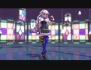 【アイドル部MMD】もこ田めめめで「Bubbletop」