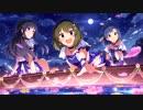 ミリシタ『プリムラ』イベント限定コミュ1-3話,永吉昴、最上静香、七尾百合子