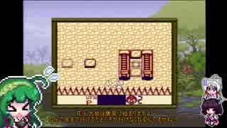 【ロックマンワールド】ごり押しゲーマー東北ずん子のレトロゲーム攻略部 Part4【VOICEROID実況】