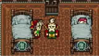 【FF6】いい歳の女がドット絵にひたすら安