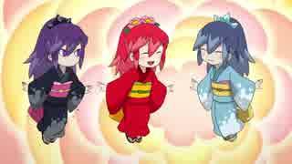 【妖怪ウォッチ】 ふぶき姫登場シーンとその他の妖怪達その4