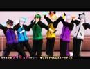 【MMDアイナナ】アニソン踊ってみた【全員集合】
