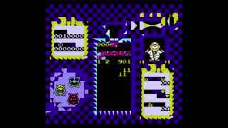 【チートバグ動画】ファミコンのバグのつめあわせ35