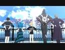 【MMD刀剣乱舞】ガチ藤の帝王【黒田組】修正版
