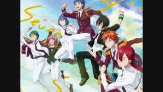 【FULL歌ってみた】Shiny Seven Stars!【K