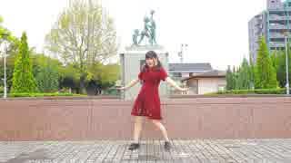 【おね誕2019】愛言葉踊ってみた【あやあ