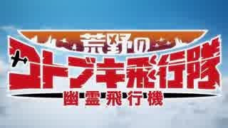 【アニメ】荒野のステルス飛行隊 / 核P-MO