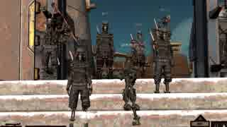 kenshi:Automatron 1機目