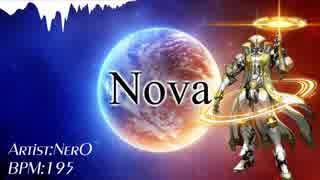 【第二回チュウニズム公募楽曲】Nova / Ne