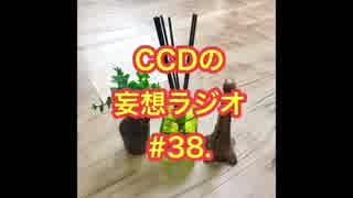 第38回CCDの妄想ラジオ2019.5.4(土)