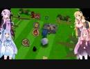 琴葉茜が他人を蹴落としてスーパースターを目指すマリオパーティ2 Part25
