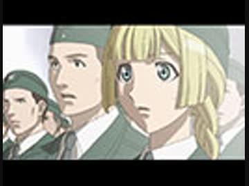 パンプキン・シザーズ Episode:01「不可視の9番」 アニメ/動画 ...