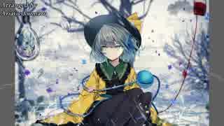 【東方アレンジ丸】AWAKEN【ラストリモー
