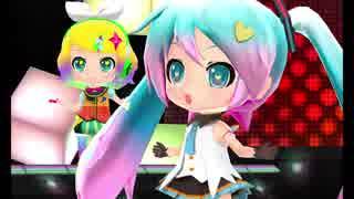 [Project mirai PV] Shake it ! [1080p 60fps]