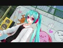 【MMD】恋の魔法【初音ミク】