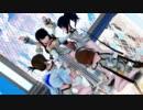 【MMD】 うちの子みんなで一騎当千 【東方Project・艦これ】
