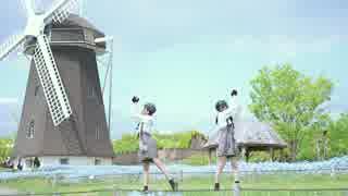 【このは×こりす】プレシャスジャンク 踊