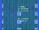 ロックマン2 カセット半差しでクリアに挑戦する その2