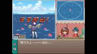 【ドット絵で】重・航空巡洋艦 公開砲撃演習! part2/5【艦これ】