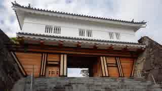 【ゆっくり】徒歩で日本一周part607【甲州