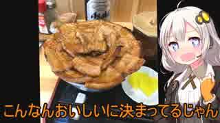 【北海道】帯広を食う!!前編 豚丼、中