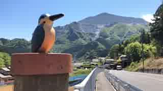2019年05月08日1~3枠目 埼玉県秩父市 クマ危険!削られたあの山、武甲山に登ってみたい