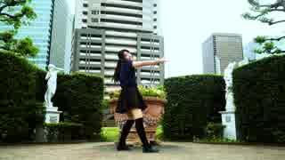 【莉依紗】スクランブル交際 踊ってみた