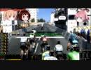 【PCM2015】そのゆっくりはブエルタ・ア・エスパーニャを走る 19(最終回)